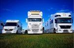 EHB International Horse Transport Ltd